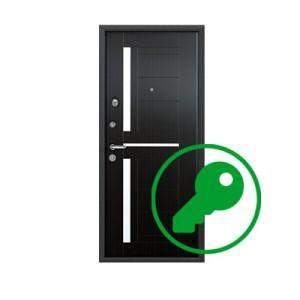 Вскрытие двери фирмы Torex
