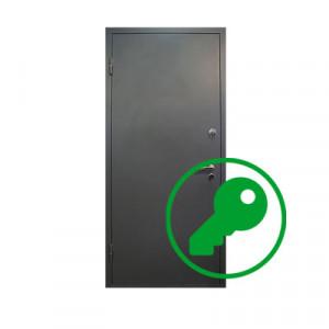 Вскрытие двери фирмы Ягуар